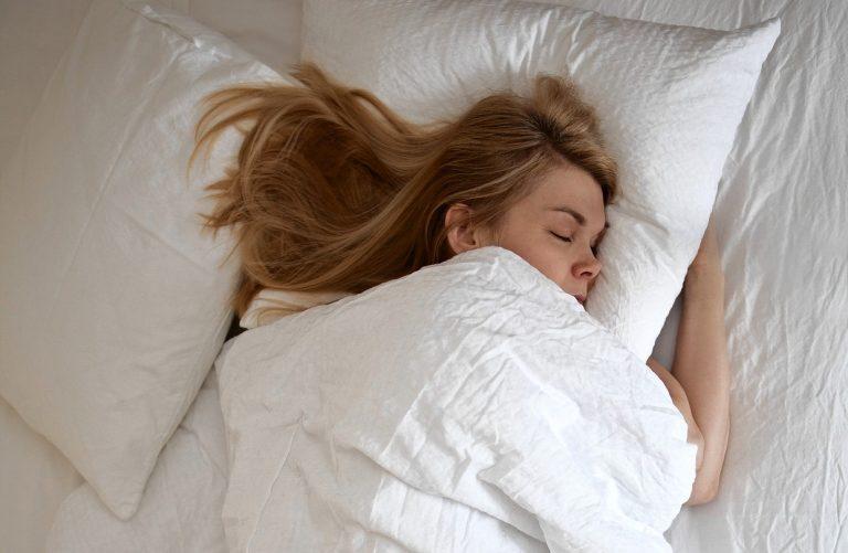 REM Uykusu ve Yeme Alışkanlığı Arasında Keşfedilen Tuhaf Bağlantı