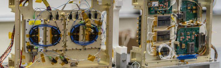 Ay'a İniş için Geliştirilen Teknoloji Otonom Arabaları Dünya'da Daha Güvenli Hale Getiriyor