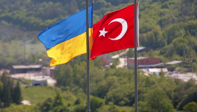 Türkiye ile Ukrayna Arasında Uzay Alanında İş Birliği Gelişiyor