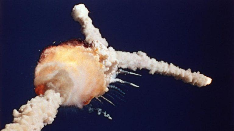 Challenger Uzay Mekiği Kazası Hakkında Bilmediğiniz 5 Şey