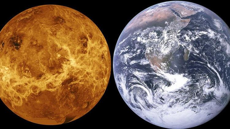 Bilim insanları Venüs'te ne buldu? Bu keşif neden çok önemli?