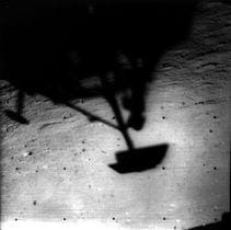 Bizi Bu Güne Getirenler: İnsansız Ay Misyonları