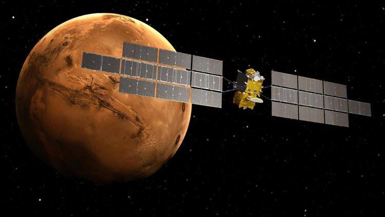 Airbus, Mars'tan ilk örnekleri Dünya'ya getirecek