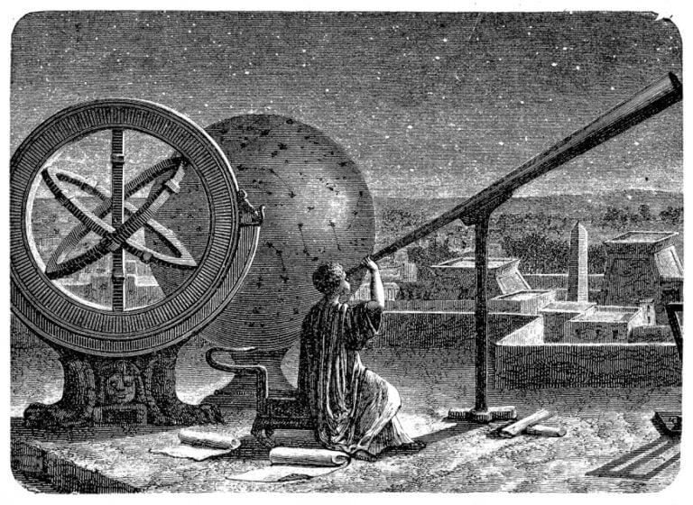 İlk Bilim İnsanı Kimdi?